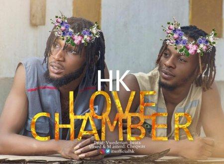 Flower Love Chamber